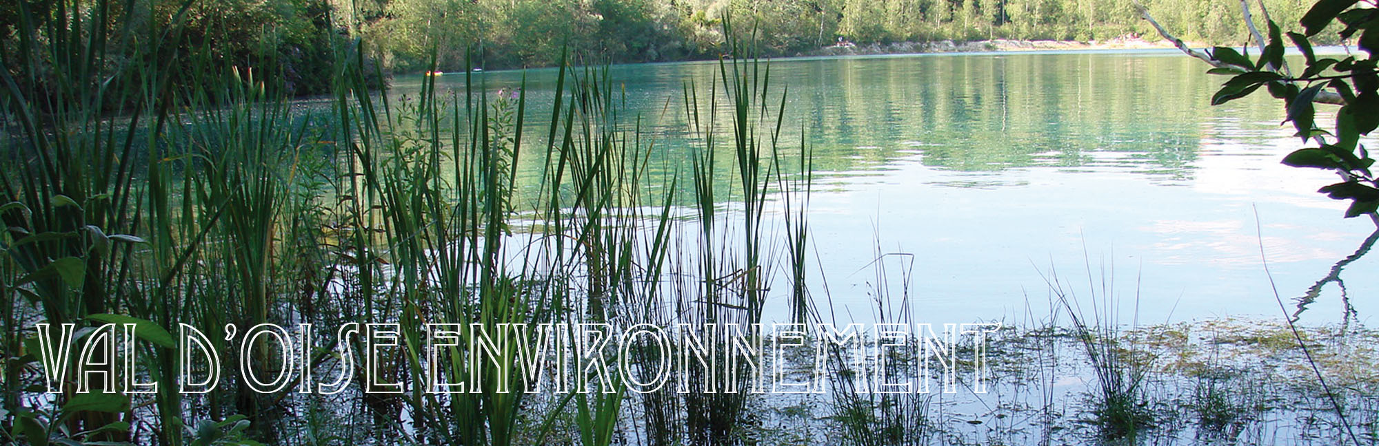 Val d'Oise Environnement